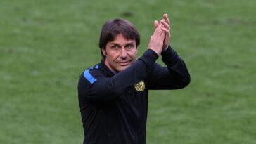 Inter Milan, Mercato : c'est officiel, Antonio Conte quitte le club ! (iconsport)