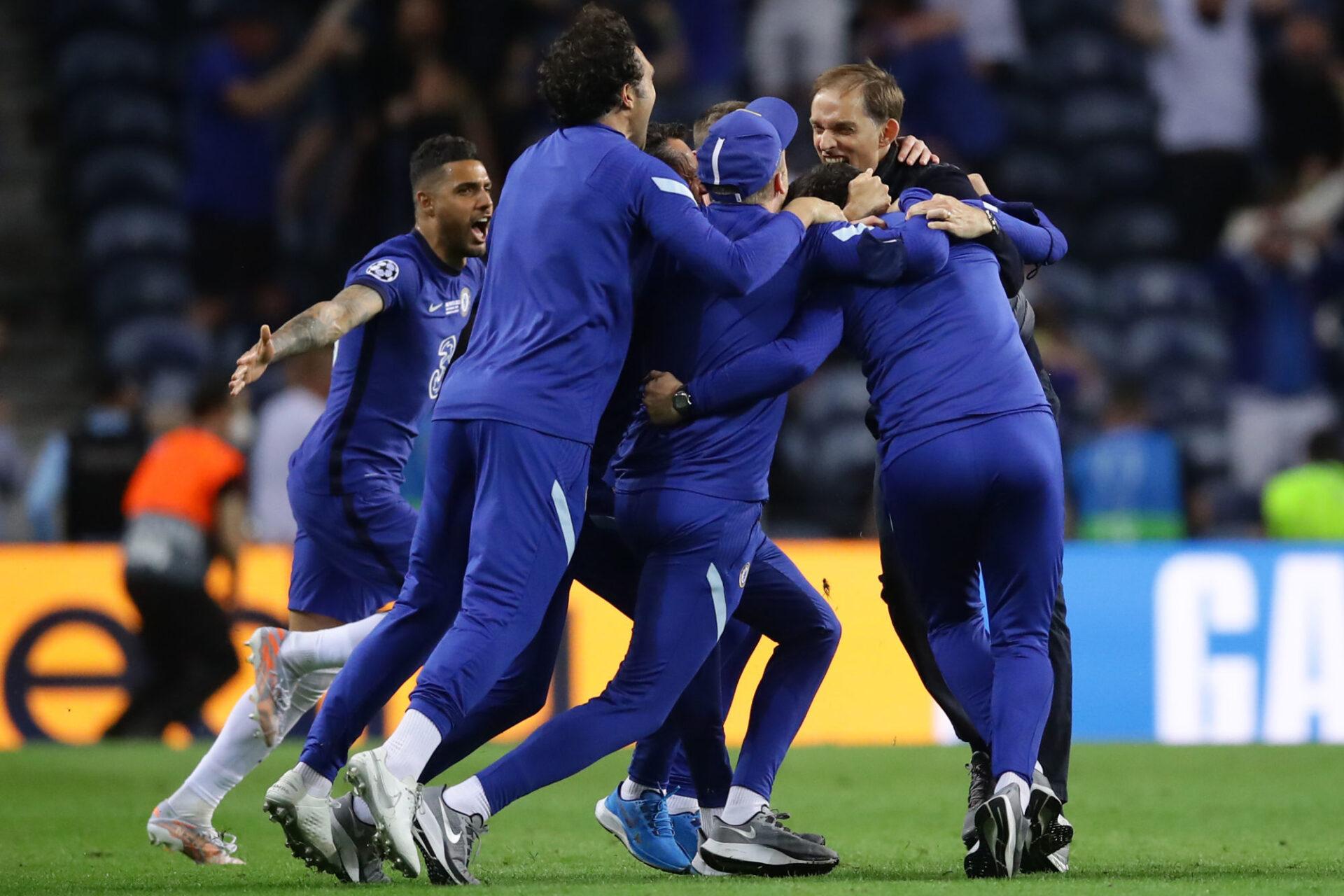 Thomas Tuchel a largement convaincu Chelsea de lui proposer une prolongation de contrat. Icon Sport