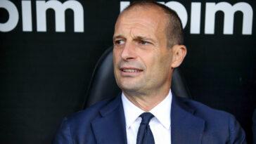 Massimiliano Allegri pourrait rejoindre le Real cet été (iconsport)
