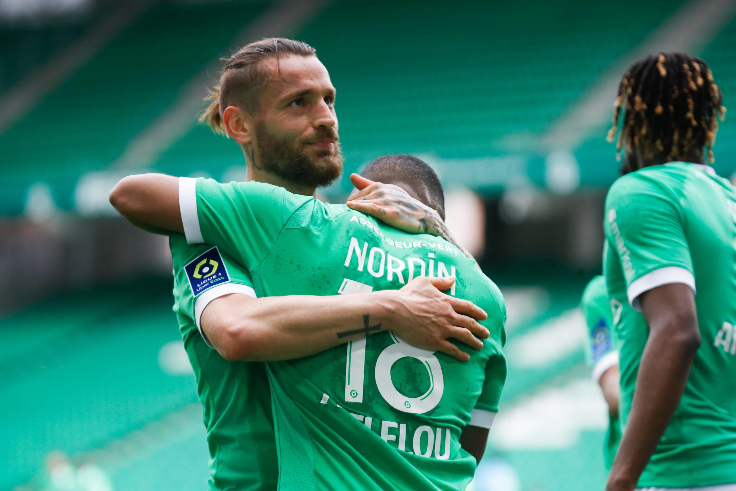Mathieu Debuchy va quitter les Verts (iconsport)