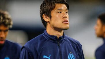 Après cinq saisons, Hiroki Sakai quitte l'OM (iconsport)