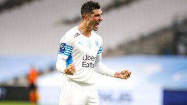 Alvaro GONZALEZ revient sur la saison marseillaise (iconsport)