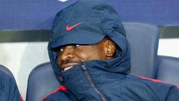 Serge Aurier n'est plus le bienvenu au PSG