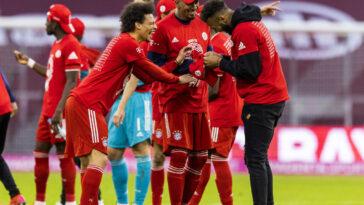L'AS Monaco prépare déjà son prochain mercato (iconsport)