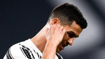 Cristiano Ronaldo / Icon Sport