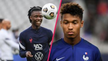 Faute d'Euro avec les A, Eduardo Camavinga sera présent à l'Euro Espoirs avec les Bleuets, au contraire du Marseillais Boubacar Kamara, qui n'a pas été retenu par le sélectionneur Sylvain Ripoll. Icon Sport