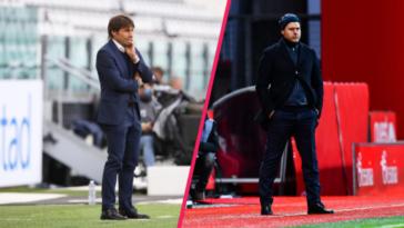 Pochettino et Conte sont visés par le Real pour remplacer Zidane (iconsport)