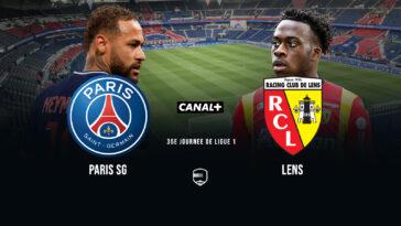 Parisiens et Lensois s'affronteront sur la pelouse du Parc des Princes ce samedi (iconsport)