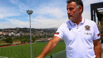 Christophe Galtier est le nouvel entraîneur de Nice (ogcnice.com)