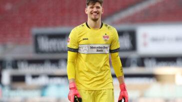 Kobel est le nouveau gardien du BVB (iconsport)