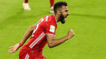 Eric Maxim Choupo-Moting deux ans de plus au Bayern ! (iconsport)