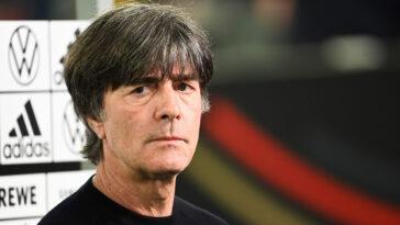 Joachim Low s'attend à une rencontre compliquée face aux Bleus (iconsport)
