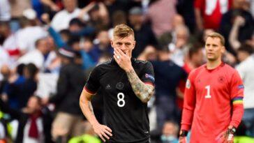 Kroos pourrait bientôt annoncer sa retraite internationale (iconsport)