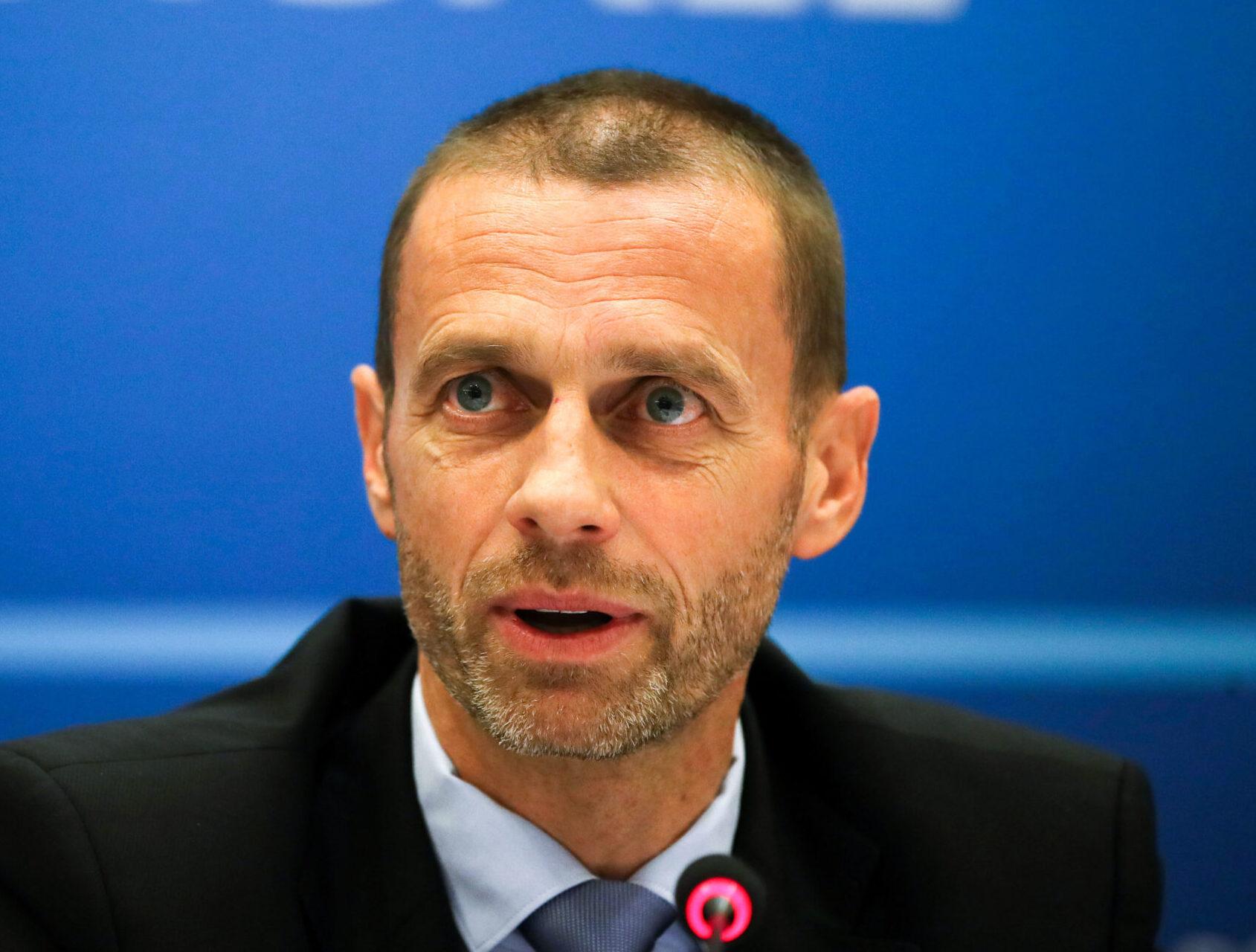 UEFA : le fair-play financier réformé d'ici la fin de l'année ?