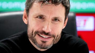 van Bommel est le nouveau coach de Wolfsburg (iconsport)