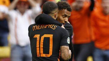 Les Pays-Bas font le carton plein avec trois victoires en trois matches (iconsport)