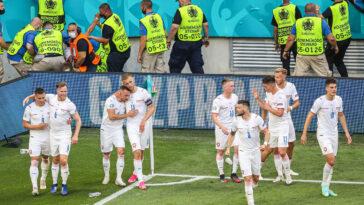 La République Tchèque élimine les Pays-Bas et crée l'exploit. Icon Sport