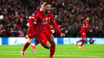 Mercato, PSG : Wijnaldum choisit Paris plutôt que le Barça ! (iconsport)