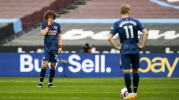 Plusieurs joueurs vont quitter Arsenal cet été (Iconsport)