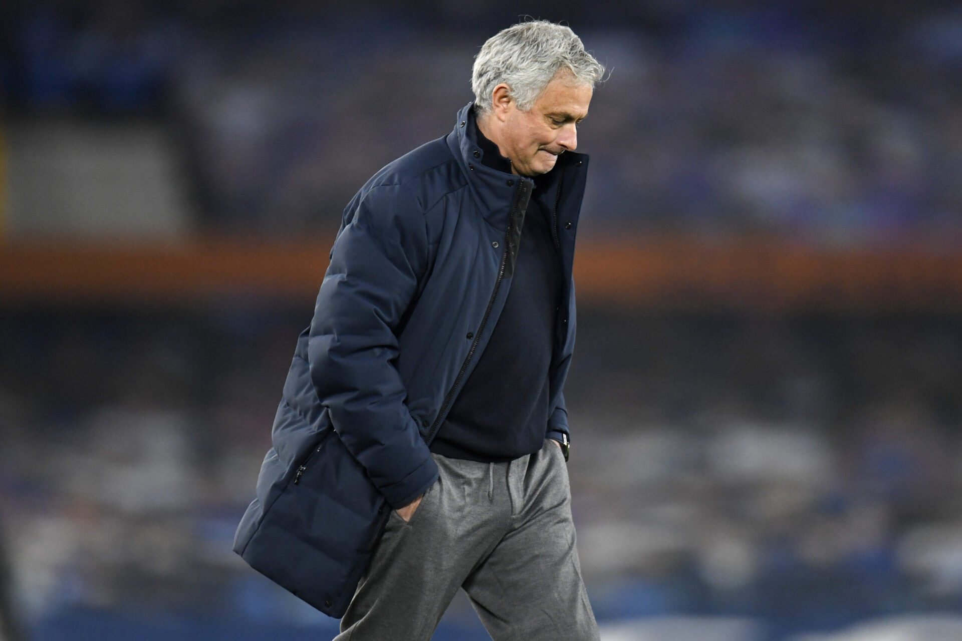 Mourinho aura sans doute beaucoup de mal à convaincre Ramos de choisir la Roma (iconsport)