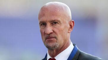 Marco Rossi sait que la tâche sera difficile face aux Bleus (iconsport)