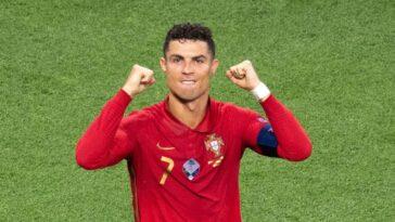 Cristiano Ronaldo a toujours été un compétiteur hors-normes... La preuve avec cette anecdote de son ancien coéquipier Ritchie De Laet ! Icon Sport