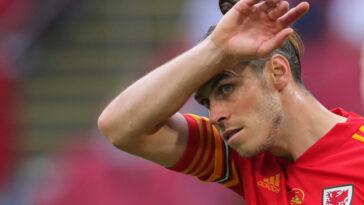 Gareth Bale dément toutes les rumeurs sur sa possible retraite (iconsport)