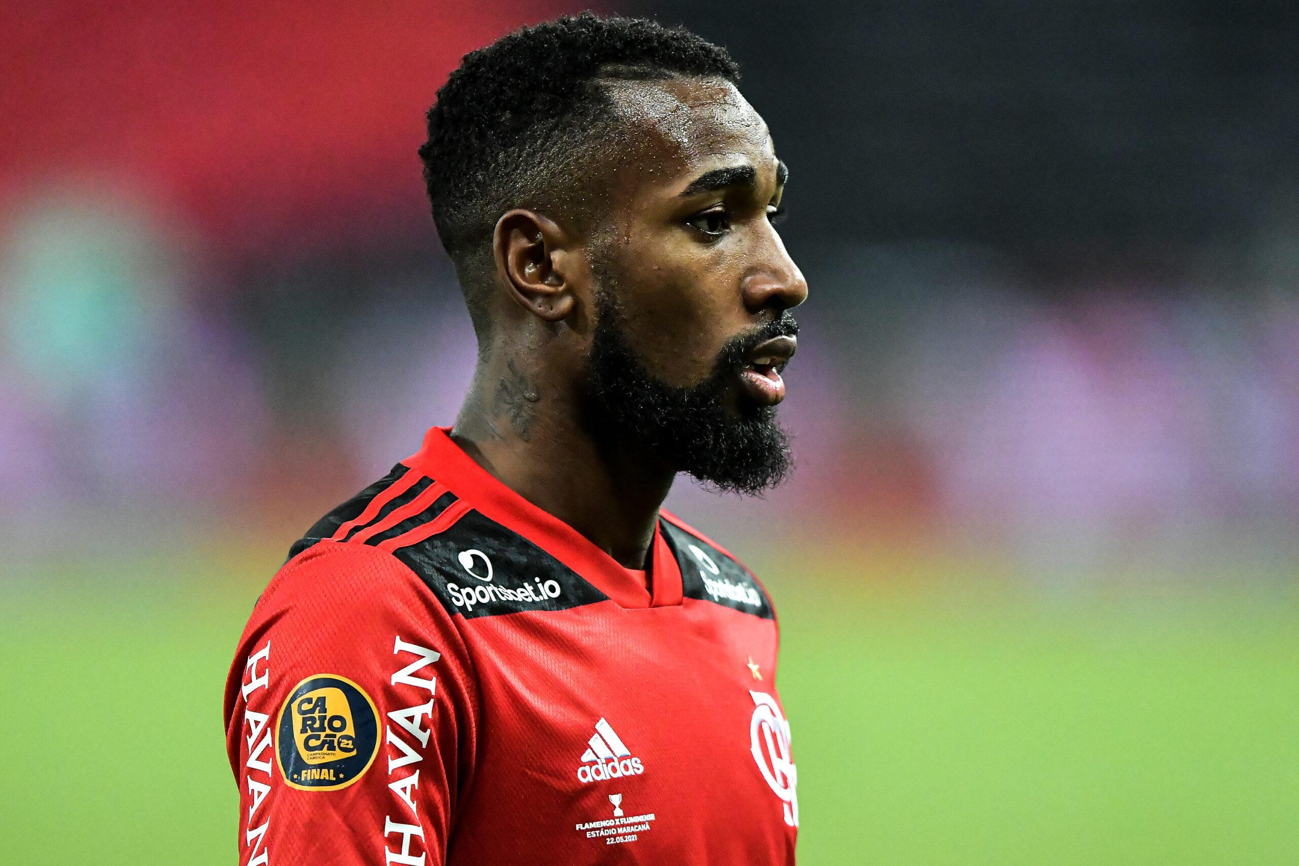Gerson sera bientôt un joueur de l'Olympique de Marseille (iconsport)