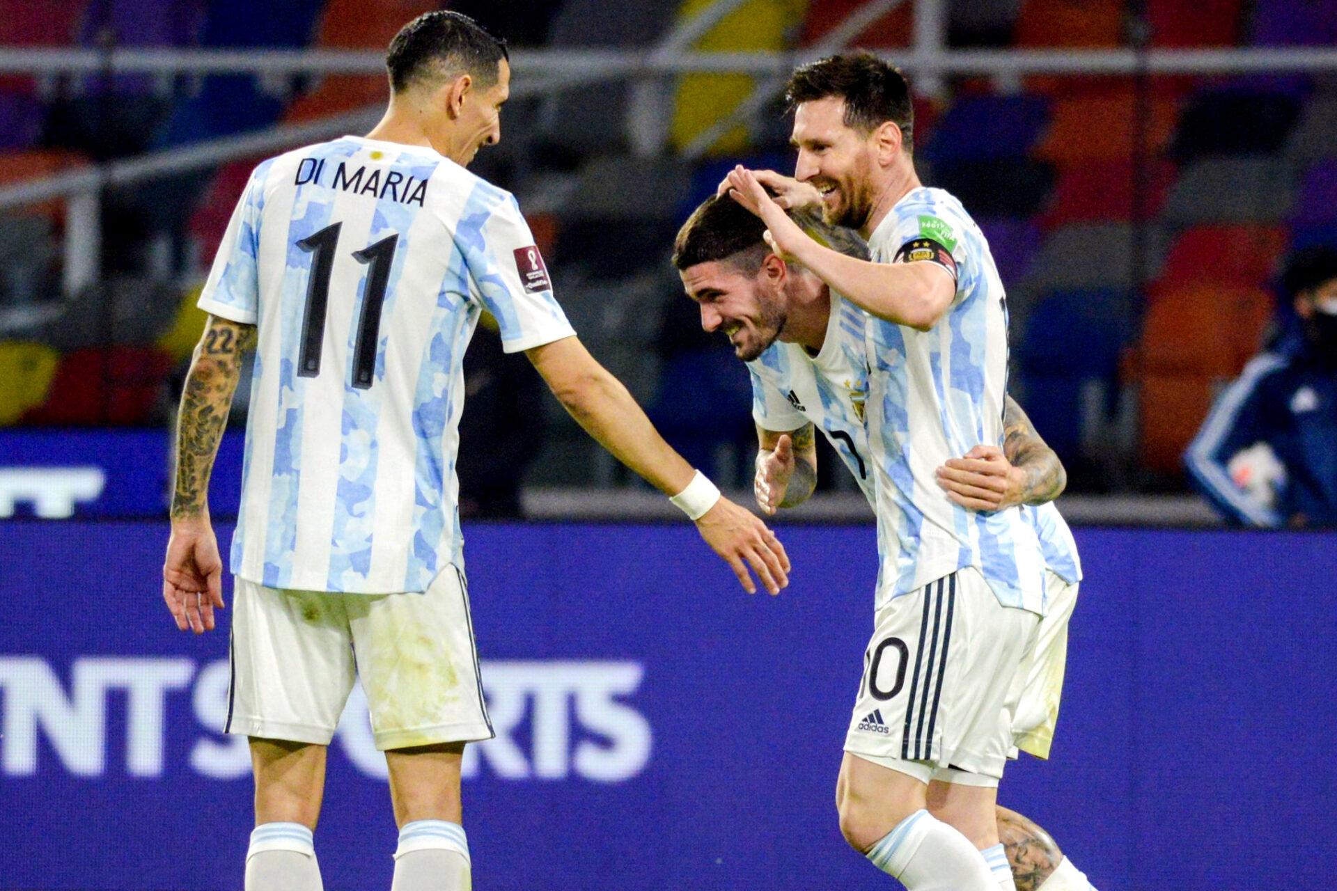 Messi et Di Maria vont tenter de remporter la première Copa America pour l'Argentine depuis 28 ans