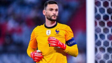 Hugo Lloris s'attend à une rencontre difficile face à la Hongrie (iconsport)