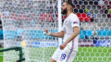 Euro 2020 : La France accroche le Portugal et termine en tête de son groupe ! (iconsport)