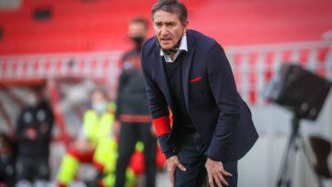 Philippe Montanier est le nouvel entraîneur de Toulouse (iconsport)