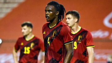 Dedryck Boyata pourrait quitter le Hertha à son retour de l'Euro (iconsport)