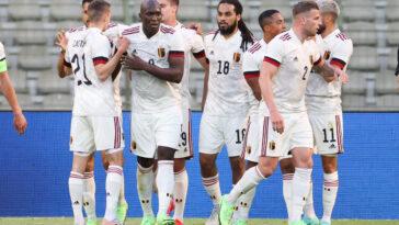 La Belgique aborde ce samedi soir son Euro. La dernière chance pour la génération dorée de remporter un trophée ? (iconsport)