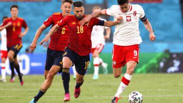 L'Espagne peine pour le moment dans cet Euro 2020 (iconsport)