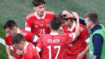La Russie s'impose face à la Finlande et se replace dans le groupe B. Icon Sport