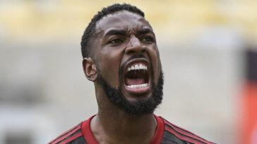 Mercato, OM : accord définitivement trouvé avec Flamengo pour Gerson ! (iconsport)