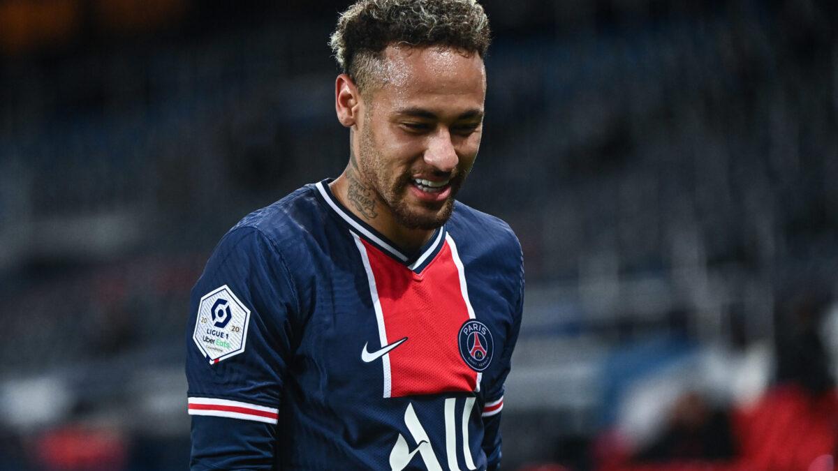 """Pour Neymar, la 4ème saison avec le PSG a été """"la plus belle"""" depuis son arrivée en France (iconsport)"""