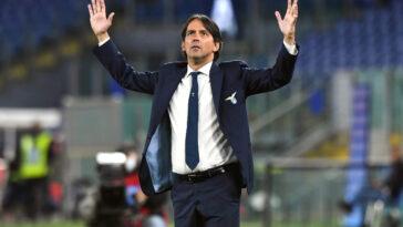 Simone Inzaghi est le nouvel entraineur de l'Inter (iconsport)