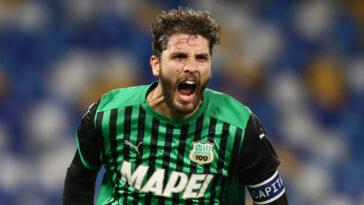Manuel Locatelli attise les convoitises du côté de la Juventus (iconsport)