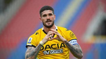 Rodrigo De Paul devrait bientôt signer à l'Atlético (iconsport)