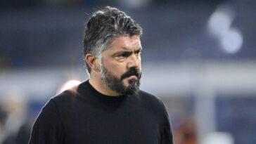 Gattuso ne sera pas le nouvel entraîneur des Spurs (iconsport)