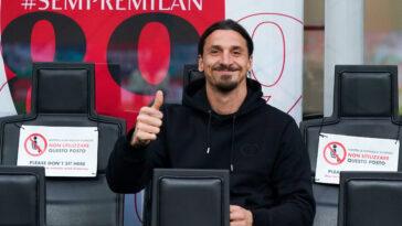 Zlatan valide l'arrivée de Giroud à Milan (iconsport)