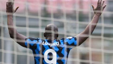 Lukaku est prêt à défendre le titre de l'Inter la saison prochaine (iconsport)
