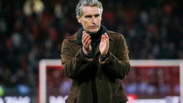 Olivier Dall'Oglio est le nouvel entraîneur de Montpellier (iconsport)