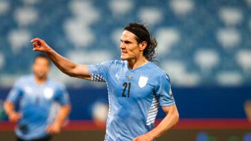 La Roma pourrait faire une offre à United pour Cavani (iconsport)
