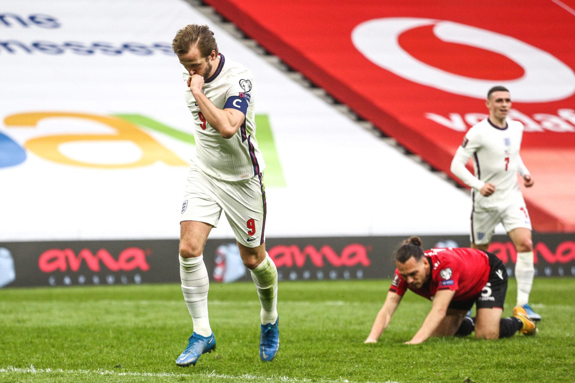 Kane devrait décider de son avenir en club après l'Euro (iconsport)