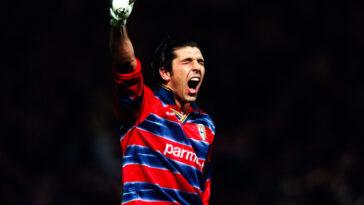 20 ans après, Buffon pourrait retourner à Parme (iconsport)