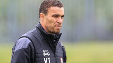 Après avoir dirigé Barnsley, Valérien Ismaël a été nommé coach de West Bromwich Albion en Championship (iconsport)