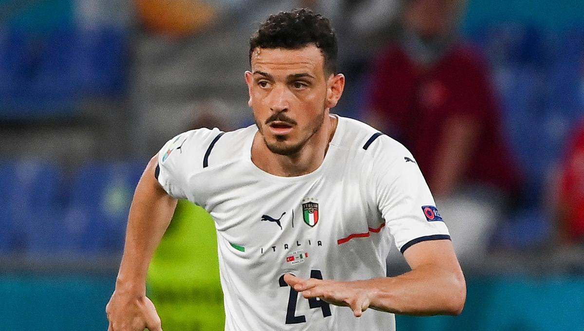 Alors que son départ du PSG était presque acté, Alessandro Florenzi pourrait finalement rester en France (iconsport)